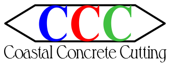 CCC Coastal Concrete Cutting